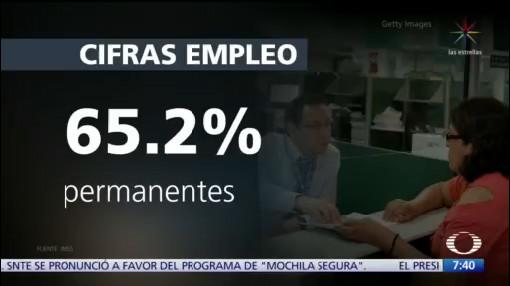 imss senala que se perdieron 382 mil 210 empleos en diciembre