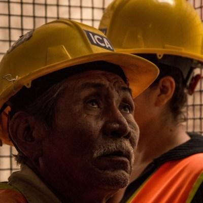 Foto: Inegi: Actividad económica bajó 0.8 por ciento en noviembre