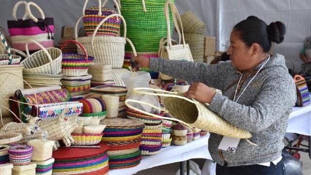 Inicia la primera Feria de la Canasta en CDMX
