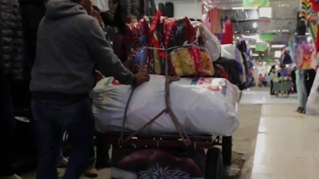 Foto: Inseguridad acecha a comerciantes de San Martín Texmelucan