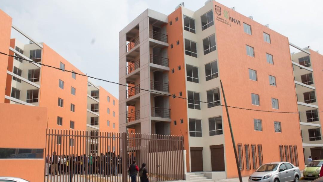 Foto: Los 12 corredores de vivienda, del programa vivienda incluyente, se concentrarán, en una etapa inicial, en zonas como el Eje Central Lázaro Cárdenas, San Cosme, Tacuba, Vallejo y Azcapotzalco