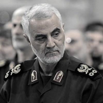 ¿Quién fue Qasem Soleimani, el poderoso general iraní asesinado por EEUU?
