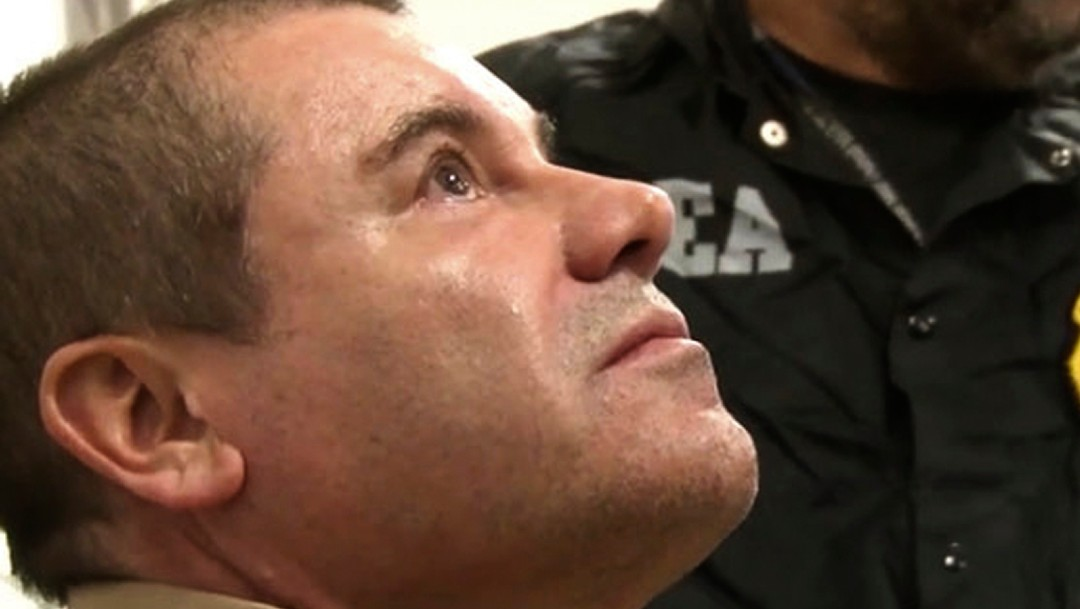 FOTO: AMLO: El Chapo tenía el mismo poder que el presidente de México