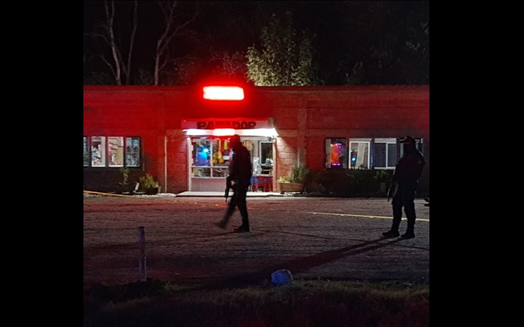 Masacran a nueve personas en parador de Villagrán, Guanajuato