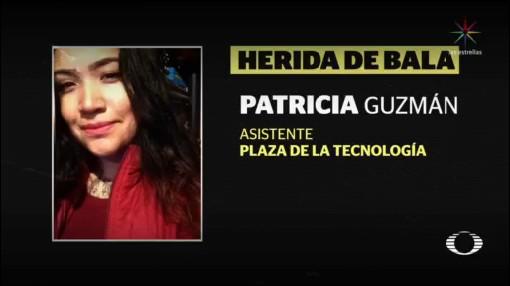 Foto: Joven Baleada Riesgo Muerte Seguro Por Expirar 17 Enero 2020
