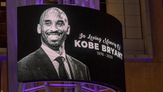 FOTO Kobe Bryant será sometido a voto, como todos los candidatos, para Salón de la Fama (Getty Images)