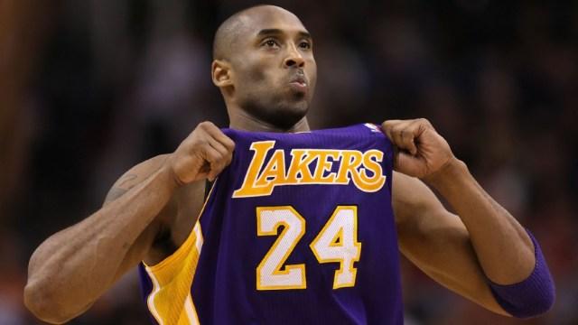 Muere el exbasquetbolista Kobe Bryant, 26 enero 2020