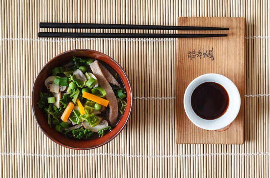 La soya y sus diferentes beneficios a la salud