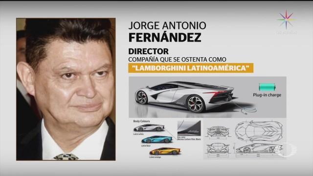 Foto: Lamborghini Frena Anuncio Producción Auto Eléctrico Hidalgo 28 Enero 2020
