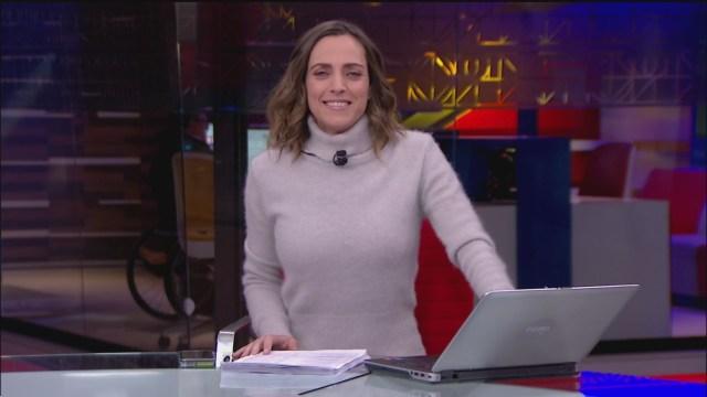 Foto: Las Noticias Ana Francisca Vega Programa Completo Forotv 10 Enero 2020