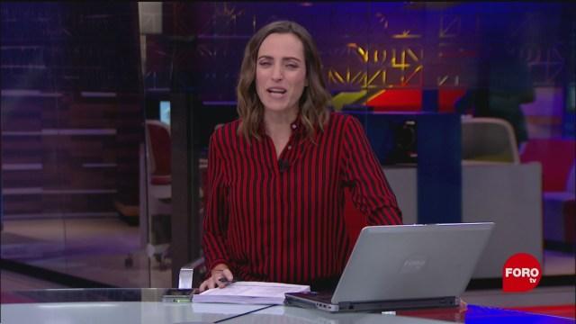 Las Noticias Ana Francisca Vega Programa Completo Forotv