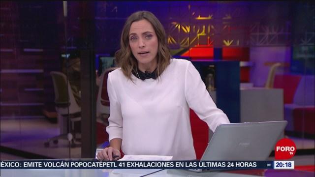 Foto: Las Noticias Ana Francisca Vega Programa Completo Forotv 21 Enero 2020