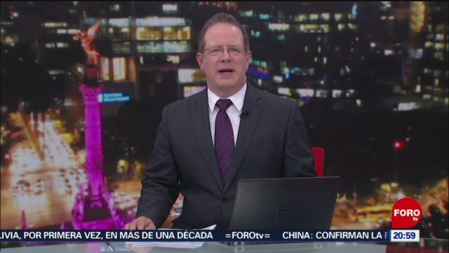 Foto: Las Noticias Ana Francisca Vega Programa Completo Forotv 23 Enero 2020