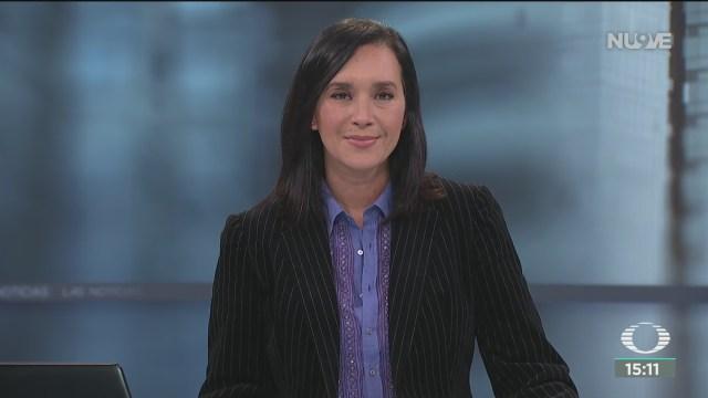 FOTO: las noticias con karla iberia programa del 20 de enero del