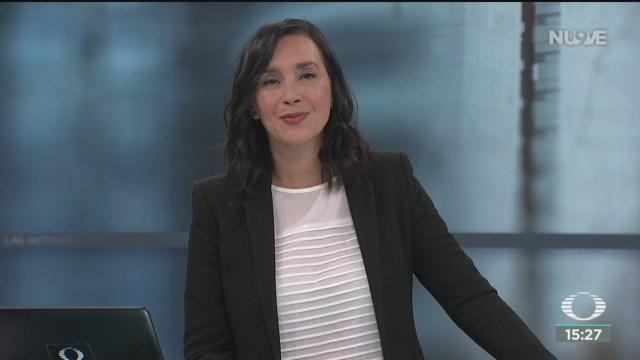 FOTO: las noticias con karla iberia programa del 9 de enero del