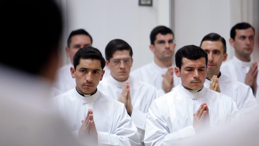 Foto: Legionarios de Cristo afirman que la UIF no investigan sus finanzas