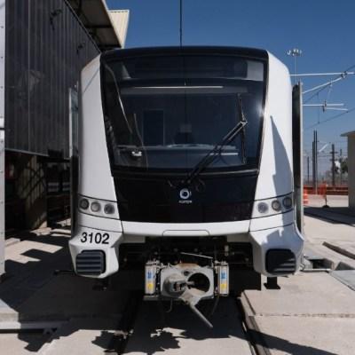 Foto: Línea 3 del Tren Ligero de Guadalajara se estrenará en abril