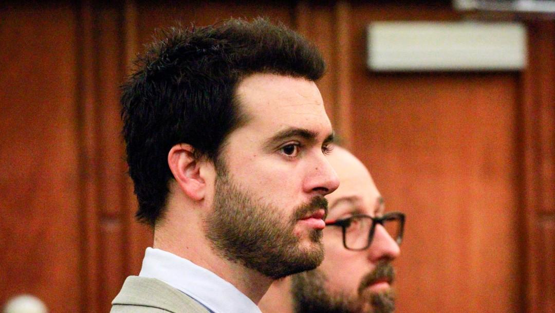Foto: Lyle seguirá detenido en Miami; no obtiene permiso para viajar a México