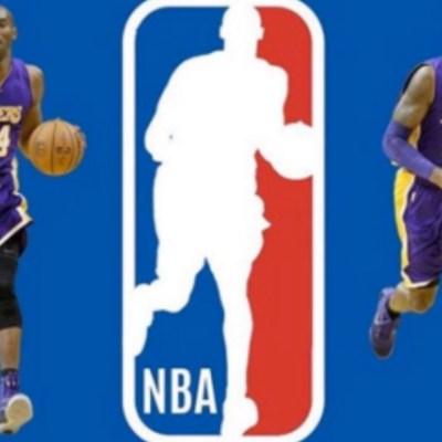Piden que Kobe Bryant sea logo de la NBA