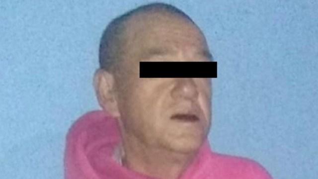 Foto: Mediante un comunicado, la Fiscalía del Estado de México indicó que el sujeto fue ingresado al centro penitenciario del municipio, en donde quedó a disposición de un juez