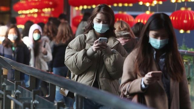 Facebook dará información útil de coronavirus