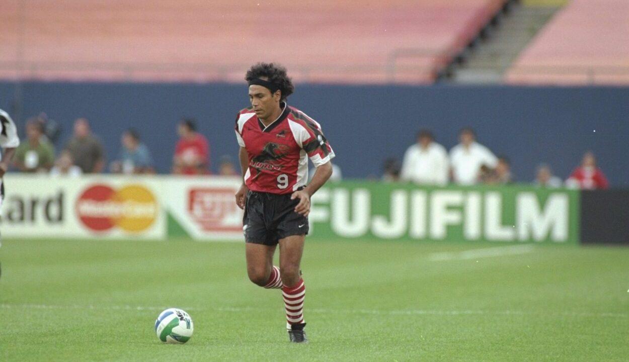10/07/1996. Carlos Vela, Chicharito y otros mexicanos que han pasado por la MLS, futbol de Estados Unidos