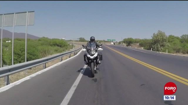 mexico sobre ruedas recorrido por yucatan