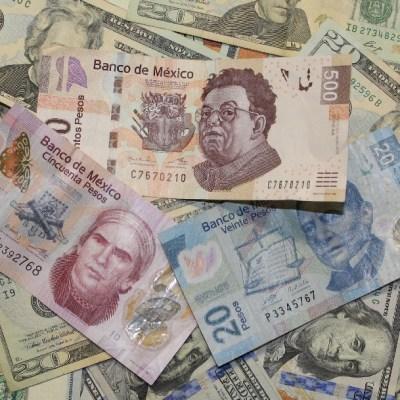 Foto: Peso mexicano cae ante declaración de emergencia global por coronavirus 30 de enero de 2020 (Pixabay, archivo)