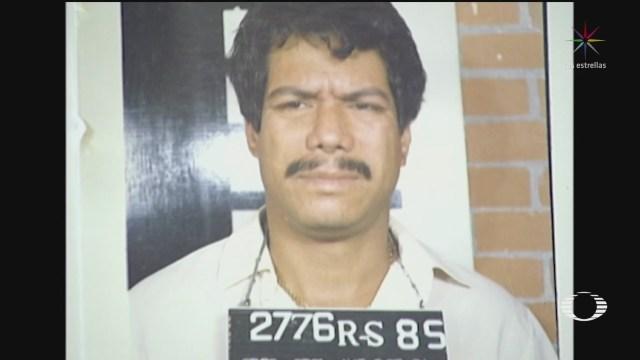 Foto: Muere Alfredo Ríos Galeana Delincuente Enemigo 1 México 15 Enero 2020