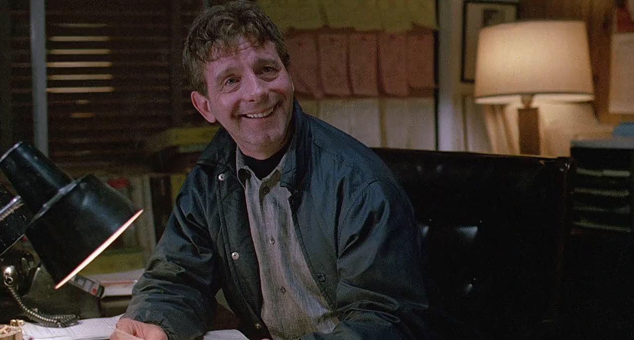 """Foto: Muere Jack Kehoe, actor de """"Los intocables"""" y """"Serpico"""", 09 de enero de 2020, (IMDB)"""