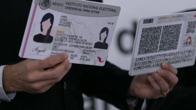 Segob ya no pedirá datos biométricos al INE para cédula