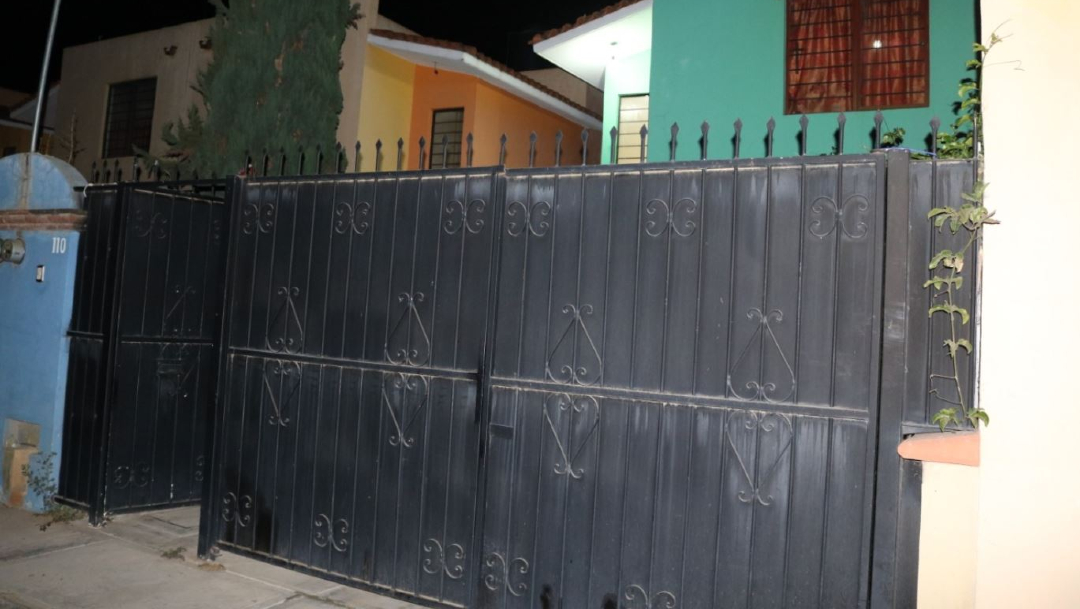 Foto: La Fiscalía de Oaxaca ejecutó cateos simultáneos en inmuebles para localizar a más responsables del ataque a joven saxofonista, 22 enero 2020