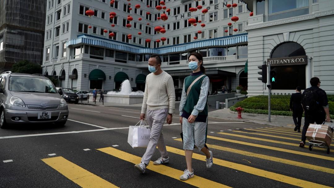 Foto: OMS: Demasiado pronto para declarar alerta mundial por coronavirus