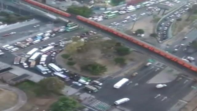 FOTO: Policía capitalina retoma 'Pasajero Seguro', el 28 de enero de 2020