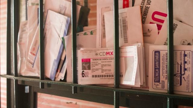 Sheinbaum anuncia descuentos en el pago del predial en la CDMX.