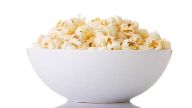 Palomitas de maíz: El delicioso y saludable snack que evita el envejecimiento