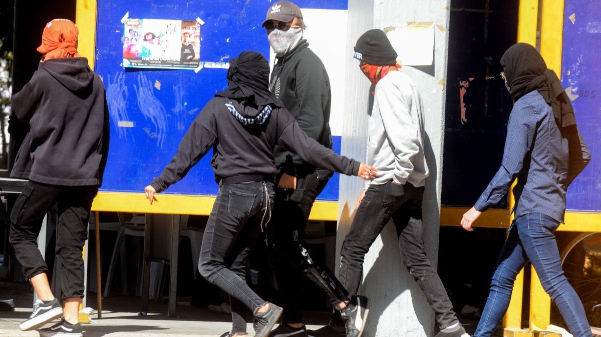 UNAM rechaza condicionamientos de alumnos de Prepa 9