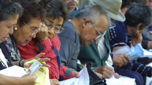 20 de enero 2020, Pensión por Régimen 97, Personas, Adultos Mayores, Pensionados, Jubilados