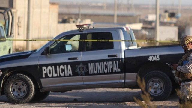FOTO Ciudad Juárez y otros 5 municipios de Chihuahua concentran homicidios vinculados a crimen organizado (Cuartoscuro)