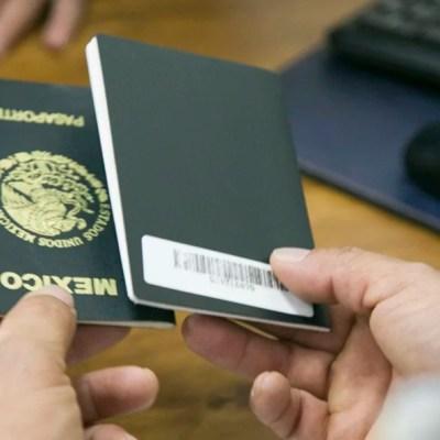 Te decimos cuál es el precio del pasaporte mexicano en este 2020