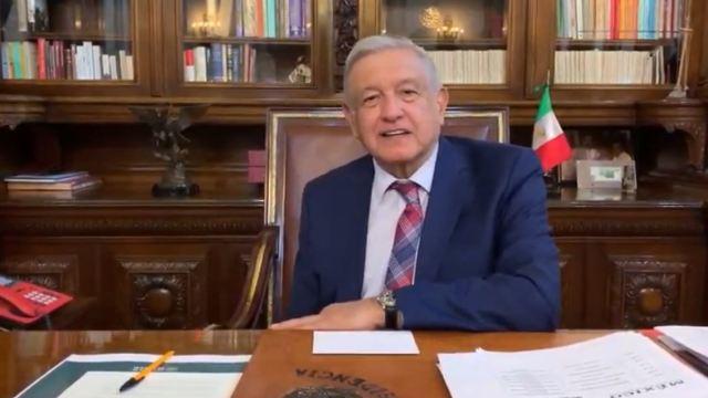 Foto: AMLO: Aprobación de T-MEC en EE-UU. significa más confianza en México