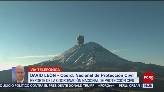 FOTO: proteccion civil califica de exitoso macrosimulacro del 20 de enero
