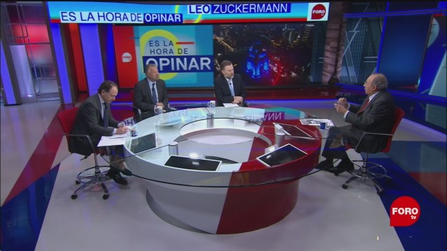 Foto: Reforma Judicial Penal Amlo Qué Hay Detrás 20 Enero 2020