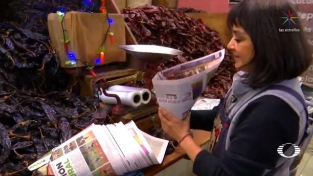 Foto: Desde hace más de un año, los habitantes del estado dicen que ya están acostumbrados a no utilizar bolsa de plástico