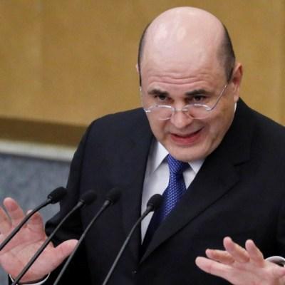Foto: ¿Quién es Mijaíl Mishustin, el nuevo primer ministro de Rusia?