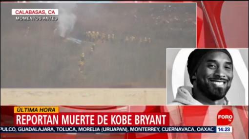 FOTO: 26 enero 2020, quien fue kobe bryant