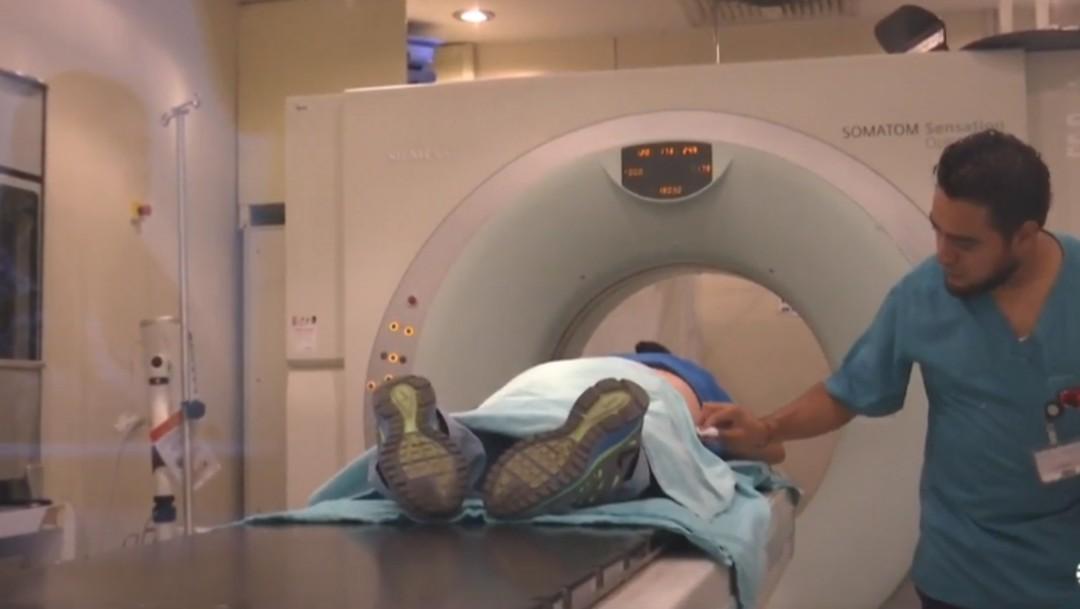 Foto: Radiocirugía, una nueva forma de eliminar tumores
