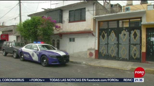 Foto: Policía Desaparecida Ángela Rosas Hace Semana Reaparece 22 Enero 2020