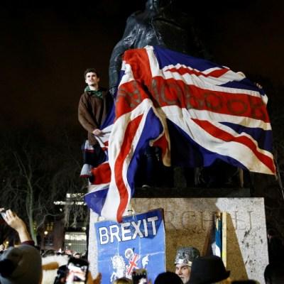 Brexit: ¿Qué cambia en la UE con la salida de Reino Unido?