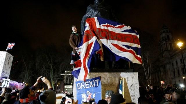 Brexit: ¿Qué cambia en la EU con la salida de Reino Unido?